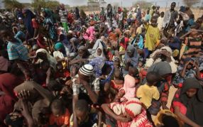 Image result for Borno records 512 new HIV cases in IDPs' camps