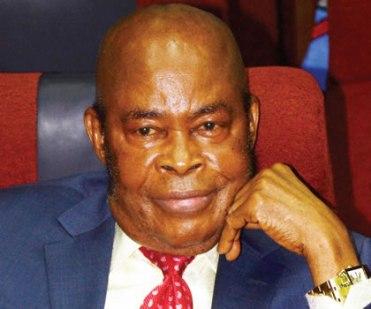 Mr. Charles Adeogun-Phillips