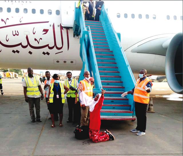 140-nigerians-deported-from-libya1