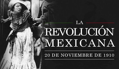 Image result for dia de la revolucion mexico