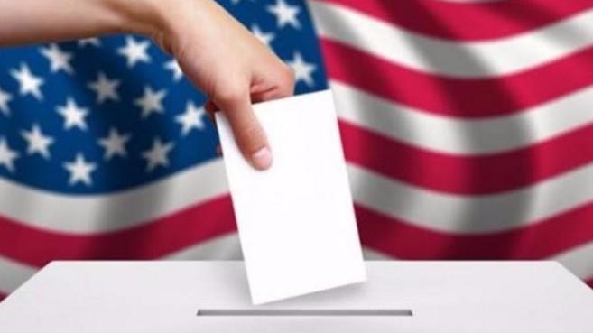 Resultado de imagen para votaciones en estados unidos