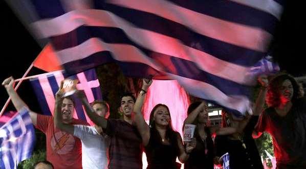 La crise grecque : De meilleurs modèles peuvent stabiliser la zone euro
