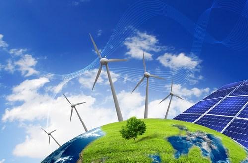 Energie renouvelables : 270 milliards d'investissement en 2014