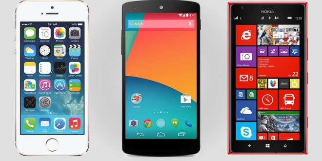 "Ballmer : ""Seules les applications Android pourront sauver Windows Phone"""