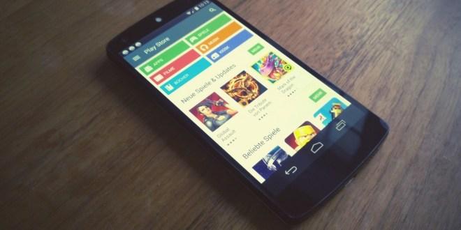 30 552 applications malveillantes sur Google Play