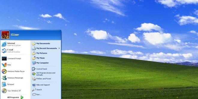 La police d'Oakland utilise encore Windows XP