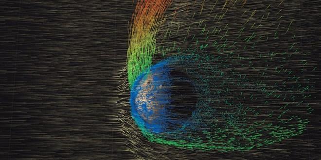 Mars perd son atmosphère