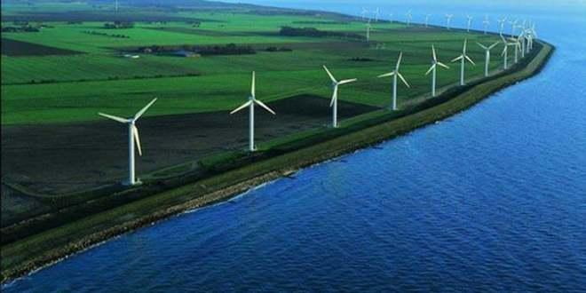 99 % de l'électricité du Costa Rica provient de l'énergie renouvelable en 2015