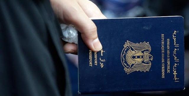 Daesh peut désormais délivrer de vrais passeports syriens