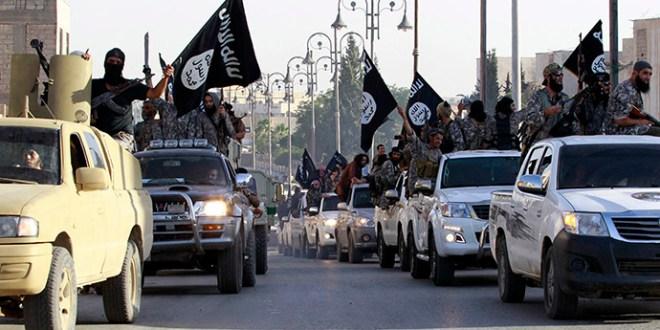 Daesh se répandra dans le monde entier s'il n'est pas vaincu en Syrie