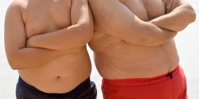 Les hommes obèses ont un sperme avec des milliers gènes modifiés