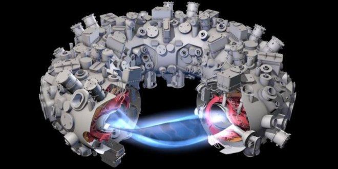 L'Allemagne vient de lancer un réacteur à fusion révolutionnaire