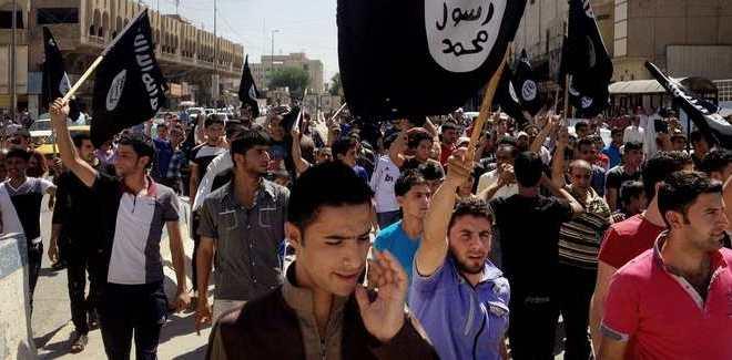 Daesh a développé sa propre messagerie chiffrée