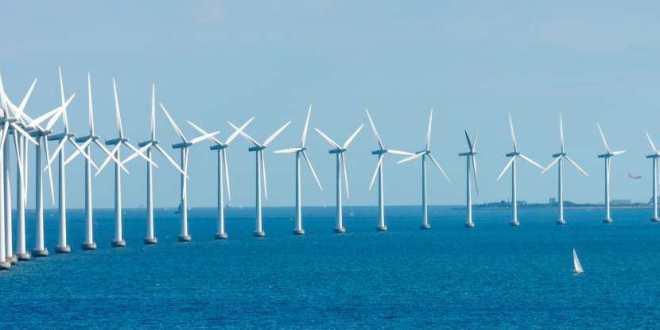 Le Danemark a produit 42 % de son énergie provenant de l'éolien