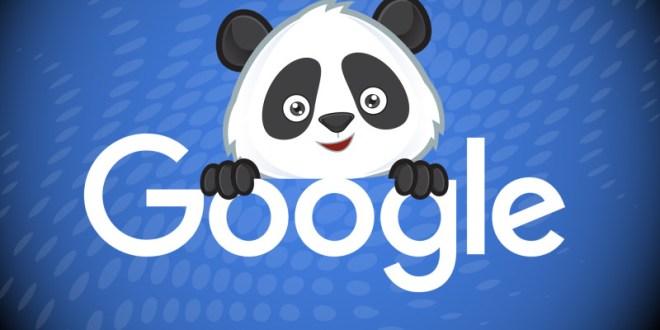 SEO : Google Panda fait partie désormais des critères de classement