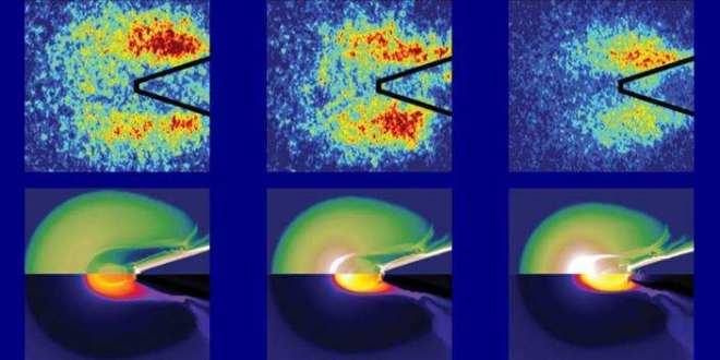 Un pas de plus vers la fusion nucléaire