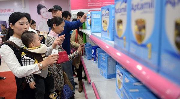 Les chinoises doivent demander l'autorisation des entreprises avant de faire des enfants