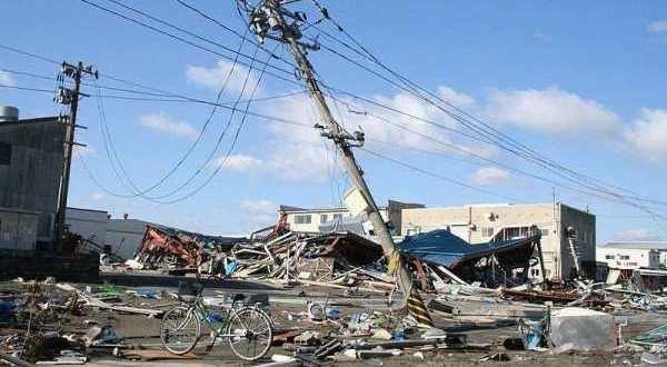 """Des """"passagers fantômes"""" dans la région touchée par le Tsunami au Japon"""