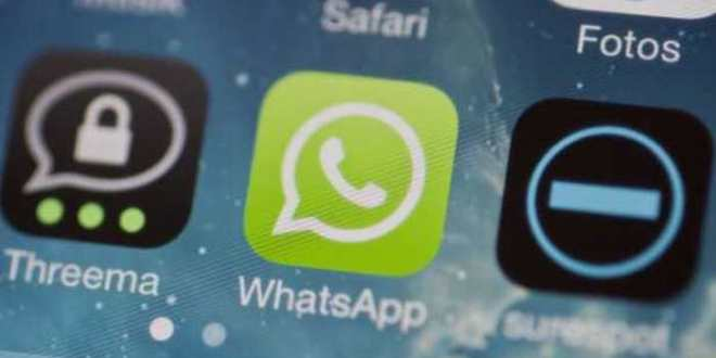 WhatsApp ne supportera plus Blackberry OS, Windows Phone et Symbian à la fin de 2016