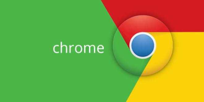 Google recommande des articles dans Chrome