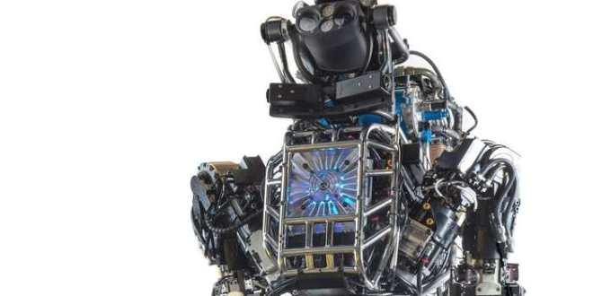 Pourquoi Google veut-il vendre Boston Dynamics ?
