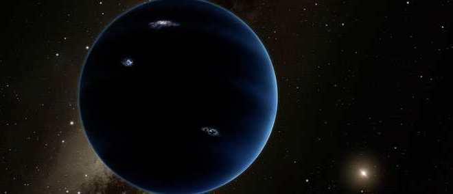 Une preuve de plus pour Planet Nine
