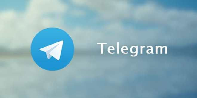 Telegram : Des groupes à 5 000 membres