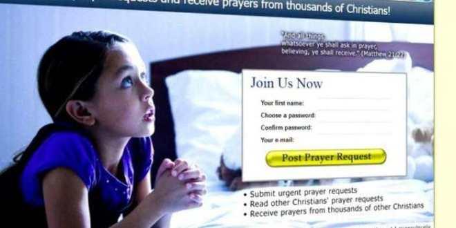 Payez pour prier : Une arnaque qui a rapporté 7 millions de dollars