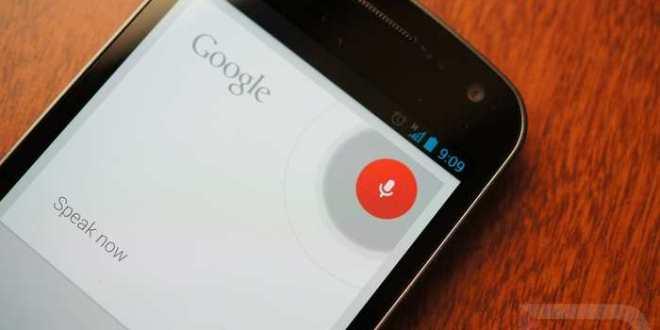 Google Now fonctionnera hors connexion et apprendra de vos préférences