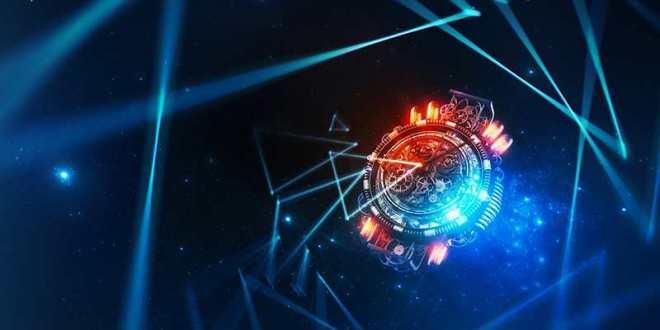 À la chasse des triangles du Big Bang