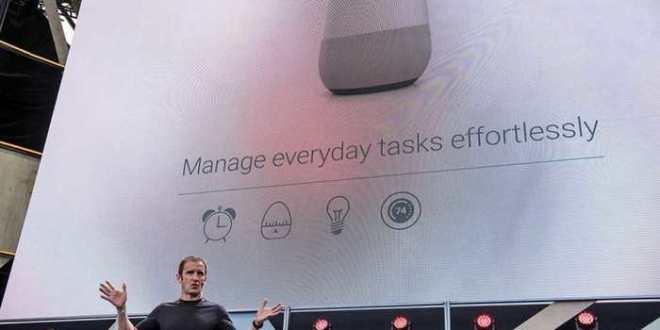 Hello à Google Allo ou l'avènement des assistants alimentés par l'IA