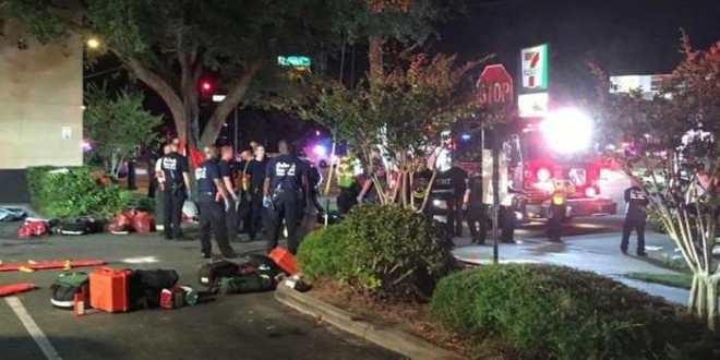La tuerie d'Orlando, la nouvelle direction de Daesh et le contrôle des armes à feu