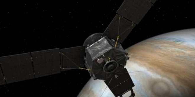 Juno, le moment de vérité face à Jupiter