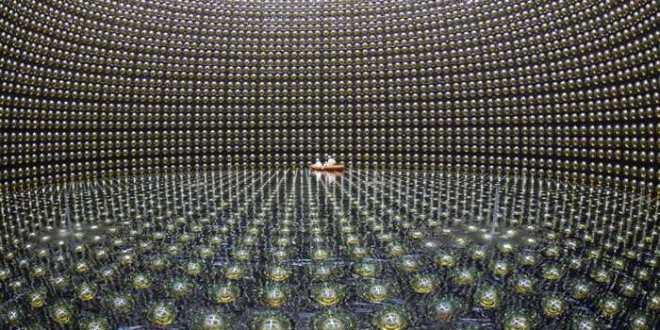 Les neutrinos pourraient expliquer pourquoi l'antimatière n'a pas explosé l'univers