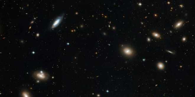 Découverte d'une jumelle quasi invisible de la Voie lactée