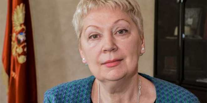 Russie : une historienne de l'Église orthodoxe devient ministre de la Science