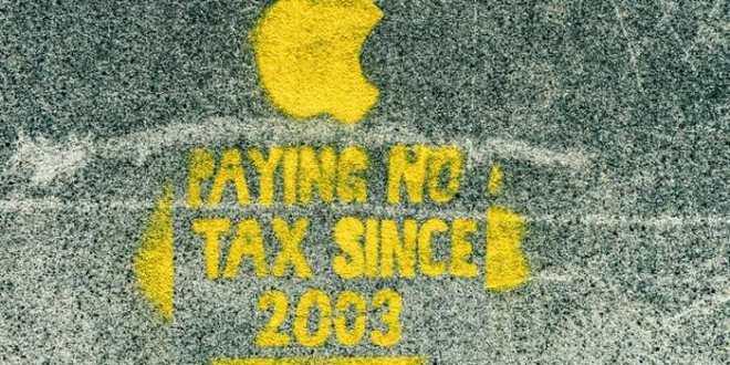 Le cache-cache fiscal d'Apple est une plaie économique