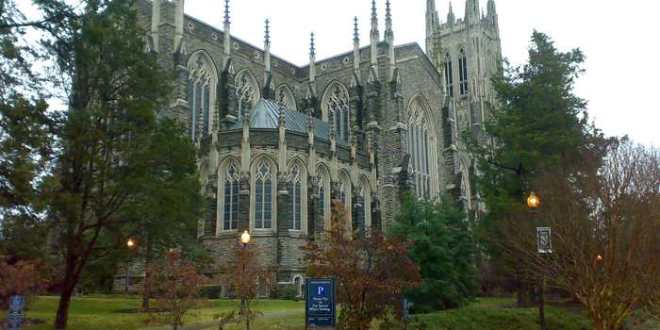 Falsification et fraude aux subventions scientifiques à l'université de Duke