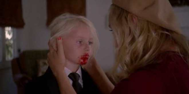 American Horror Story : saison 5, un véritable feu d'artifice !