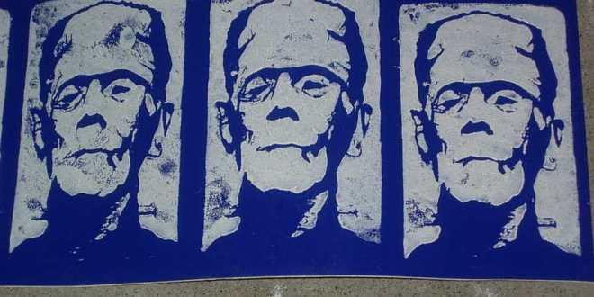 Comment un volcan en Indonésie a-t-il mené à la création de Frankenstein