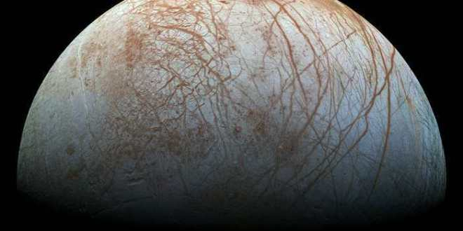 NASA : une annonce importante pour Europa, l'une des lunes de Jupiter