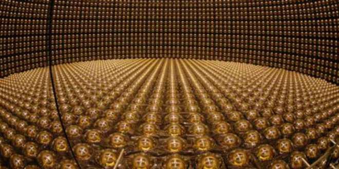 Où est passée l'antimatière del'Univers? Lapistedesneutrinos