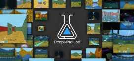 DeepMind Lab passe en Open Source, un monde en 3D pour l'intelligence artificielle