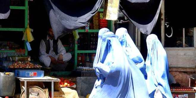 Le Maroc interdit la Burqa