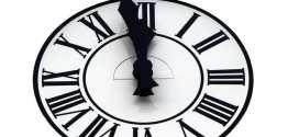 30 secondes de plus à l'Horloge de la Fin du monde