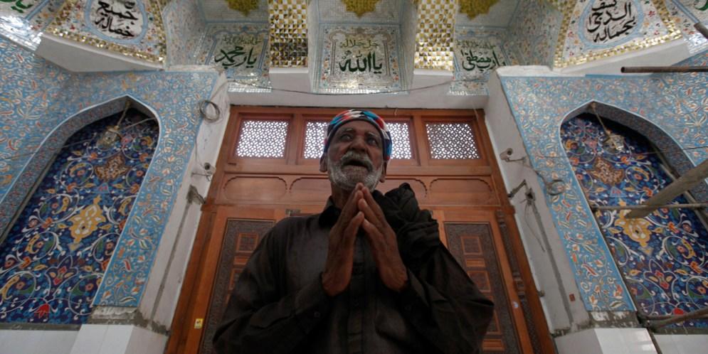 Qui sont les soufis et pourquoi sont-ils menacés par Daesh ?