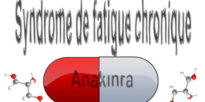 Le médicament Anakinra est inefficace contre le syndrome de fatigue chronique chez les femmes