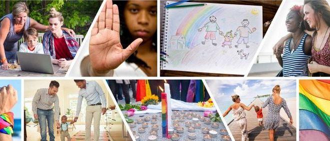 Les personnes LGBTQ+ courent le plus de risques de violence