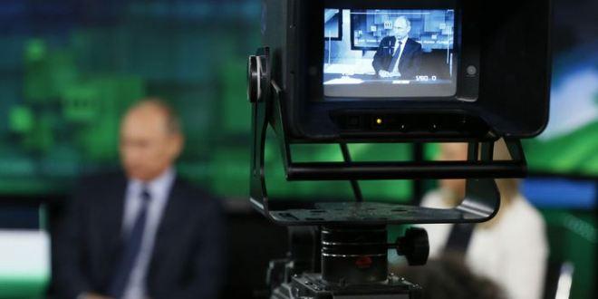 L'étrange actualité alternative des médias russes (Russia Today)