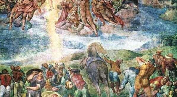 Désolé apôtre Paul, ton signe de Dieu était juste un météore